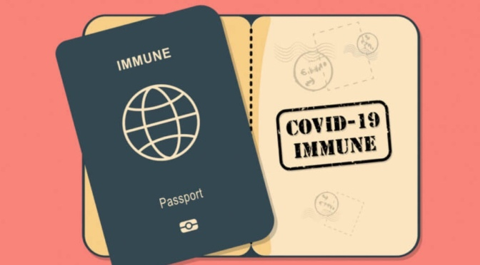 Barrage of New Countries and Airlines to Adopt Vaccine Passports