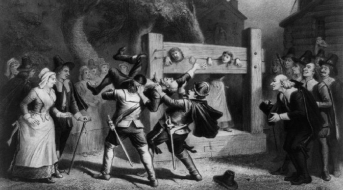 The witch-hunting of lockdown sceptics