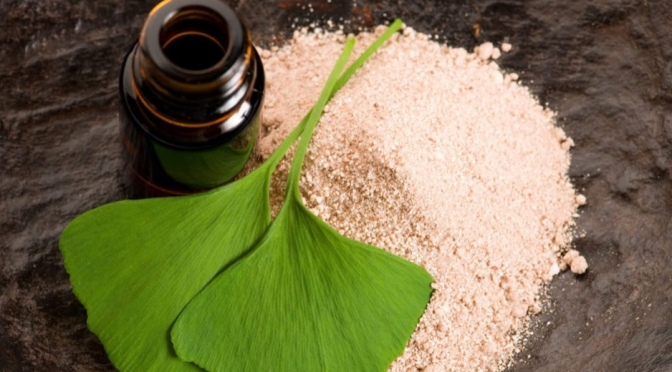 Miraculous? These are the true benefits of Ginkgo Biloba