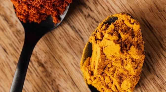 Turmeric For The Skin: 6 Benefits, DIY, Cautions & More