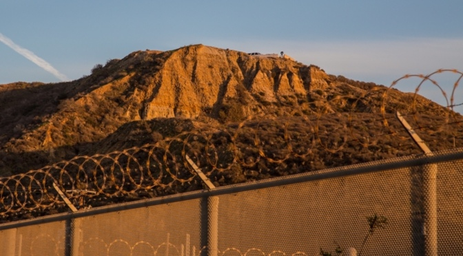 The Emerging Existential Crisis at the Border