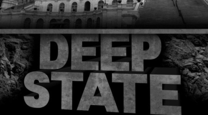 The Puppet Masters: Is There Really a Deep State?