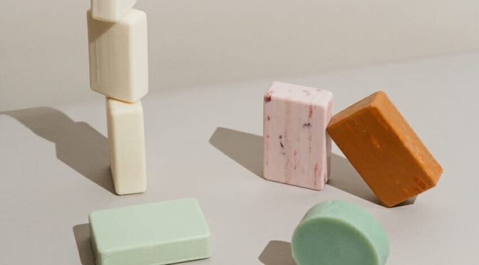 Why I Replaced My Entire Shower Regimen With a Single Bar of Soap