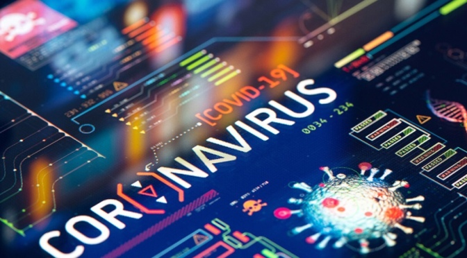 Now's The Perfect Time For Global Cyberspace & Pandemic Treaties