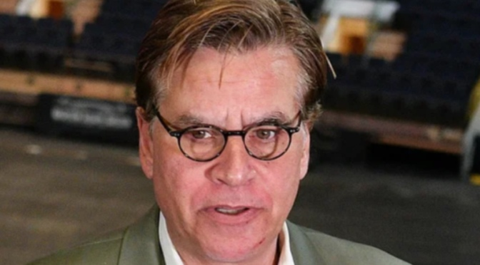 Hollywood Film Director Aaron Sorkin: 'Americans Who Tolerate Trump Supporters Are Like Apologists For Racists'