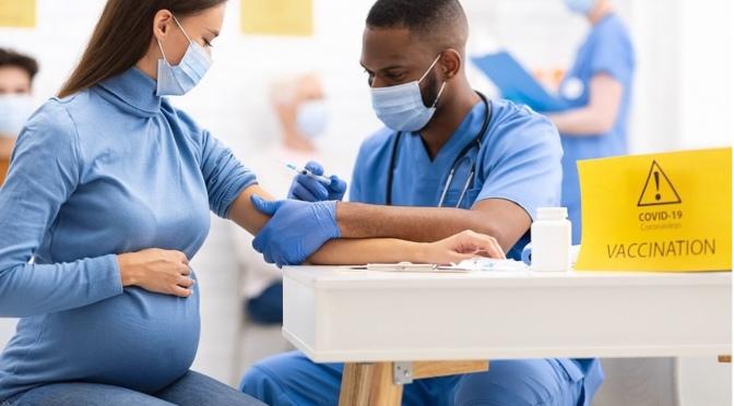 Pregnant Women Should Not Get a COVID Vaccine