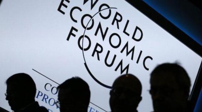 The WEF's Great Reset – Euphemism for a WWIII Scenario?