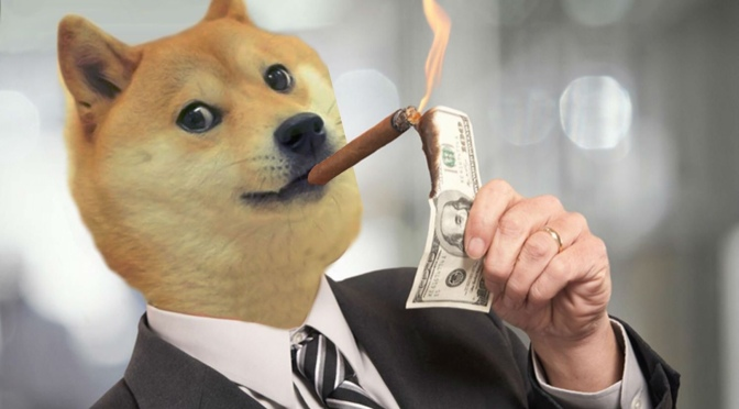 How to buy Dogecoin on Binance in under 5 minutes?