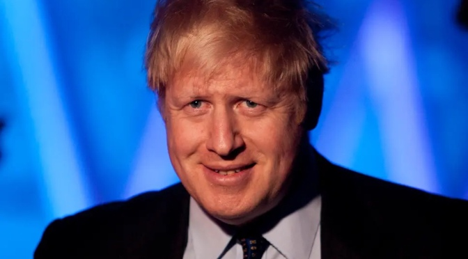 Can Boris Johnson Survive a Leadership Now Shrouded in Scandal?
