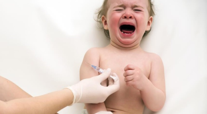 Two-year-old baby DIES during Pfizer's Covid-19 vaccine experiments on children
