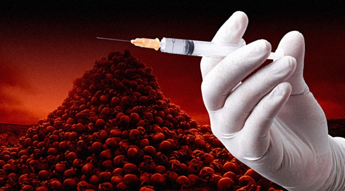"Democrat senators wage war on ""anti-vaxxers"" with shocking HIT LIST of targeted truth-tellers"