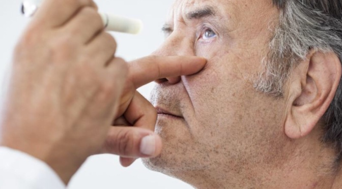 19,916 'Eye Disorders' Including Blindness Following COVID Vaccine Reported in Europe
