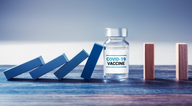 Denmark Ditches J&J COVID Vaccine, Says Benefits 'Do Not Outweigh Risk' of Blood Clots