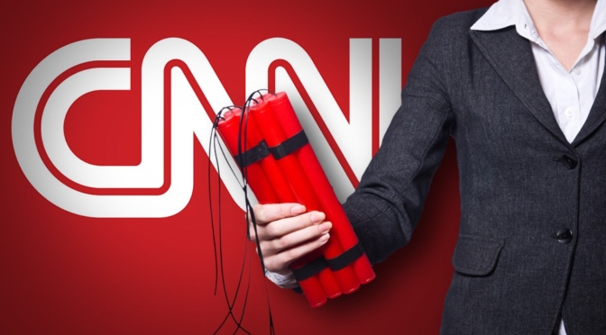 CNN urges employers to coerce their own employees into taking vaccine shots