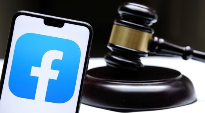 Children's Health Defense: U.S. Government Illegally Pressured Facebook to Censor CHD Website, Social Media Content, Lawsuit Alleges