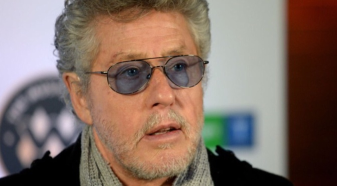 Roger Daltrey: The 'Woke' Generation is Creating a Miserable World