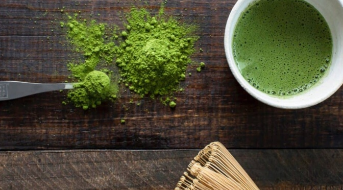 Green tea supplements modulate facial development of children with Down syndrome, study finds