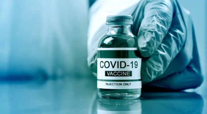 Latest CDC Data Show Reports of Adverse Events After COVID Vaccines Surpass 200,000, Including 943 Among 12- to 17-Year-Olds