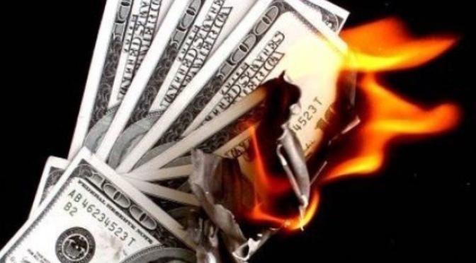 Cash or Card — Will COVID-19 Kill Cash?