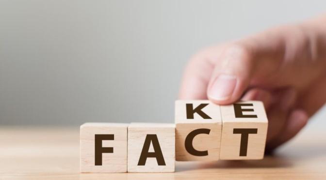 "Former Pfizer VP says mainstream media ""fact checks"" are ""a pack of lies"""