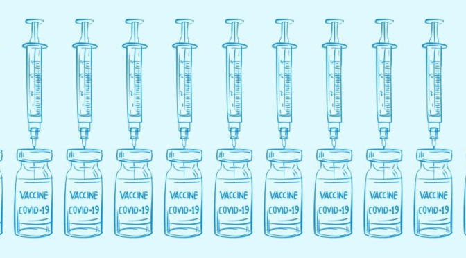 """COVID Vaccine """"Side Effects"""": Blood Clotting, Magnetism, Fluorescent Arms and More"""